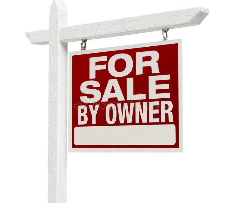For Sale by Owner FSBO